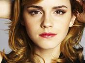 Emma Watson protagonizará 'Queen Tearling'