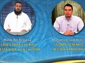 Conferencias Mezquita Sunna Fuenlabrada