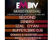 EMDIV FESTIVAL (Experiencia Musical Incalculable Valor)