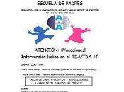 Intervención ludica tda/tda-h