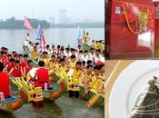Dragon boat festival shanghai
