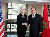 Reuniones consultas Rabat marco Diálogo estratégico Marruecos-EE.