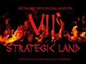 Cartel Strategic Land bases torneos