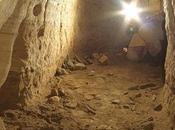 Artículo Destacado: 'Aqueólogos descubren túneles bajo toda Europa: Escocia Turquía'