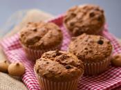 Muffins galleta pepitas chocolate