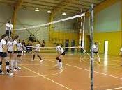 encuentros comenzó voléibol femenino canal deportivo laboral