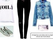 ¿Qué outfit gusta más?