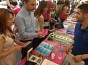 CIDCAT participa Feria Entidades para Igualdad