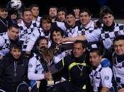 Manuel cuyul coronó campeón torneo fútbol seniors puerto natales