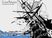 Father mckenzie ataque lord whale primeros auxilios