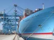 Tánger puerto grande África, 2015 convertirá también Mediterráneo