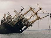Estar perdido barco arroz