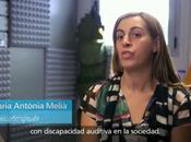 Musicoterapia para niños perdida auditiva ASPAS Mallorca
