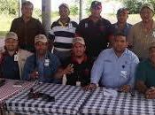 Marchemos contra corrupción Frente Laboral Comunitario, Lucha clases.