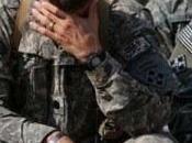 ¿Por suicidan tantos soldados estadounidenses?
