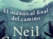 """Próximamente España: Océano final Camino"""" Neil Gaiman"""