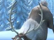 Teaser trailer castellano 'Frozen, reino hielo'