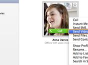 Nueva función vídeo mensaje para Skype