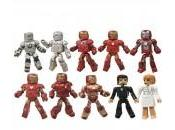 Pack exclusivo Minimates Iron para SDCC 2013