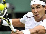Wimbledon torneo mantiene David Ferrer como cuarto favorito Nadal, quinto