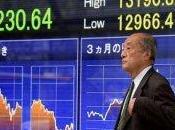 principales Bolsas europeas abren fuerte baja anuncios