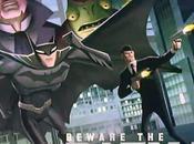 """Tráiler nueva serie animación """"Beware Batman"""""""