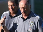 "Parreira dice ""está loco"" final Brasil-España"