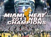 Miami Heat campeón 2013