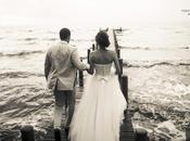 boda llueve debes llorar', bajo perspectiva fotógrafa