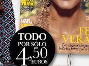 Regalos revistas moda Julio 2013