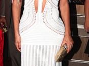 Beyonce, Taylor Swift, Rihanna, Longoria, Alessandra Ambrosio famosas apuestan blanco