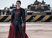 """Steel hombre acero) Superman Snyder espectáculo puro pero carece alma"""""""