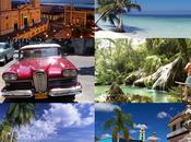 Luna miel Cuba
