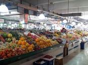 mercados frescos shanghai