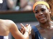 Serena disculpa ante Sharapova