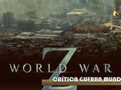 Guerra Mundial crítica película