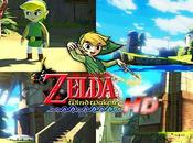 Zelda Wind Waker vídeo gameplay