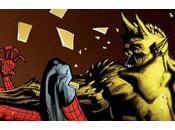 Posibles detalles sobre Duende Verde Amazing Spider-Man