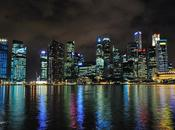 Oriente Occidente funden Singapur