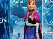"""Teaser imágenes """"Frozen"""""""
