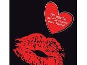 Reseña: Cállame beso