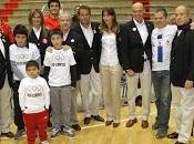 Comité olímpico chile desafío levantemos lanzan programa deportivo para niños sectores vulnerables