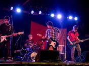 Shannon: Punk rock desde Yaguarón Paraguay
