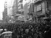 Uruguay.Cuarentas años huelga general.