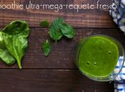 Smoothie ultra fresco