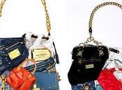 Algunos bolsos caros lujosos mundo