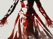 Poster: Jean Grey Wolverine