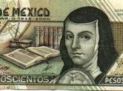 """Una sorjuana"", billete pesos"