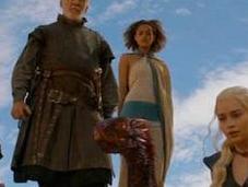 tercera temporada 'Games Thrones'