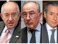 caza banquero justa, pero antes castigar políticos